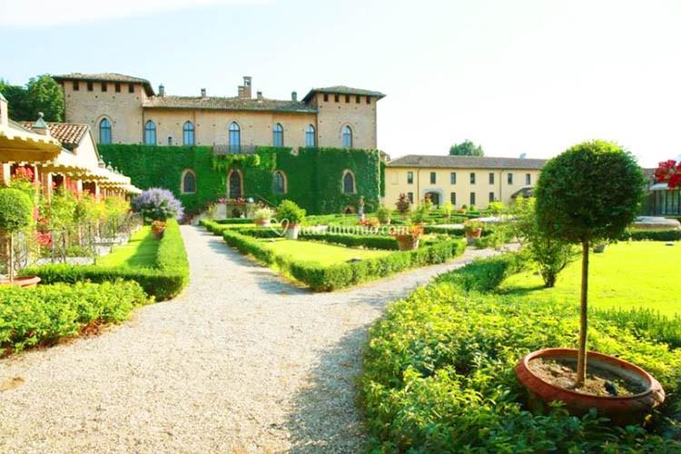 A Summer in the Castle campus estivo Castello di San Gaudenzio