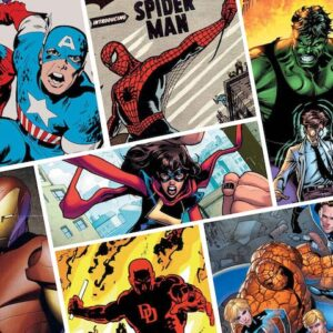 Amazing-mostra-Marvel