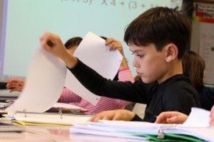 Bambini troppo perfezionisti: quando la felicità è a rischio