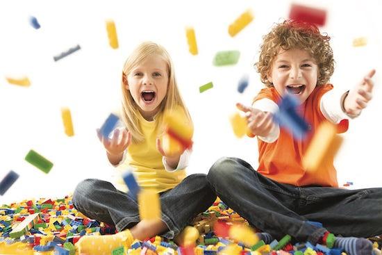 Bricks 4 Kidz® LEGO® virtual camp