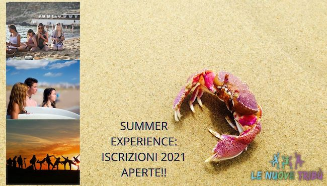 CAMPUS SUMMER EXPERIENCE