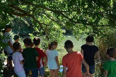 Centri estivi ambientali Koinè_parco nord