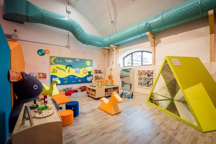 Children's Museum di Verona: la scienza a portata di bambino