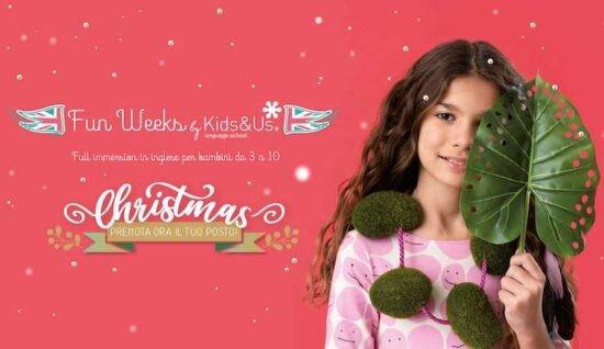 Christmas Fun Weeks KidsandUs