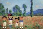 Connessioni Culturali Milanoguida: laboratori didattici online per bambini