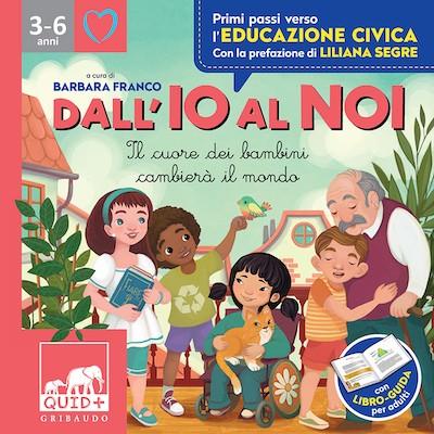 DallIO-al-NOI libro per bambini