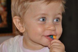 Dentista-bambini