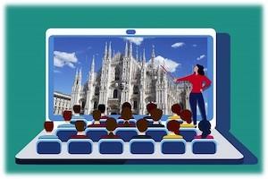 Duomo-per-bambini-attività-online