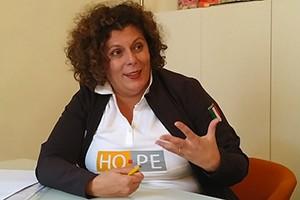 Elena Fazzini_Hope Onlus