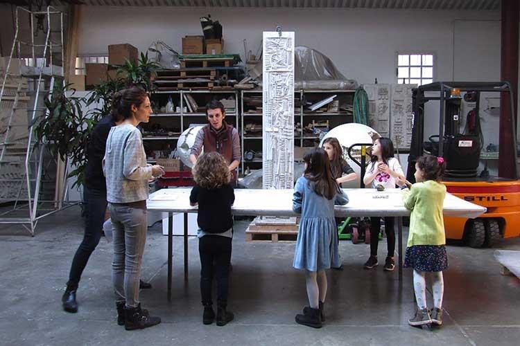Fondazione Pomodoro