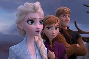 Frozen 2 | dal 27 novembre al cinema