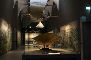 Gallerie Leonardo da Vinci_Milano