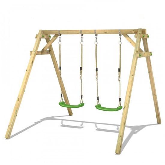 Giochi da giardino in legno