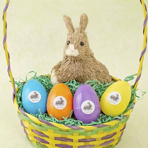 Idee Pasqua colorata-Avery Print