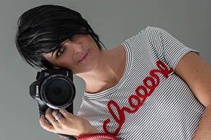 Ilaria Corticelli fotografa – intervista