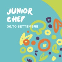 Junior chef campus