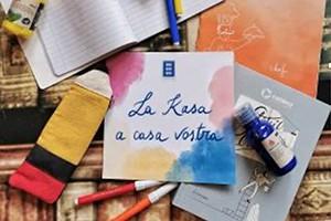Kasa dei Libri laboratori virtuali