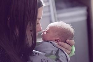 La maternità ti cambia il cervello