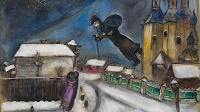 La-neve-di-Chagall