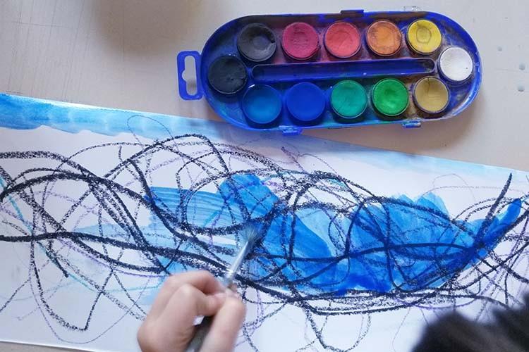 Let's Art laboratori artistici per bambini
