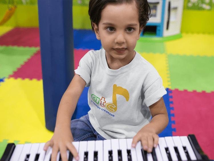 Lezioni di pianoforte creativo-ATC Scuola