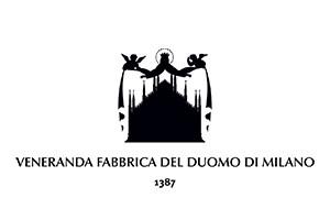 Logo-Veneranda Fabbrica del Duomo di Milano