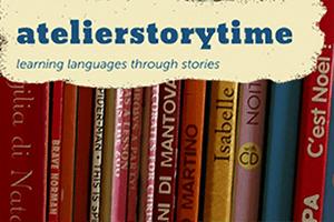 Logo_Atelier Storytime