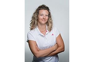 Dott.ssa Linda Cappo fisioterapista