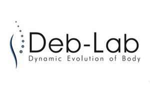 Deb-Lab Dynamic Evolution of Body