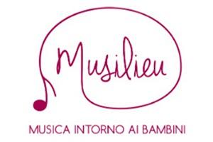 Musilieu musica intorno ai bambini