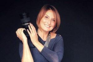 Sara Ottanà fotografa