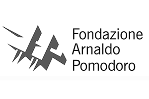 Logo_Fondazione Arnaldo Pomodoro