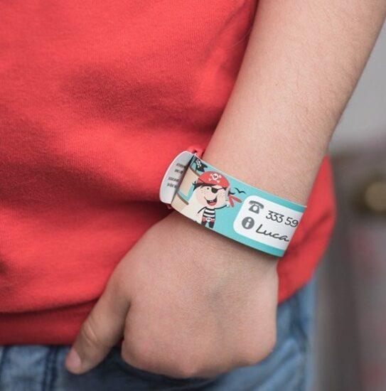 Ludlabel_braccialetto-identificativo