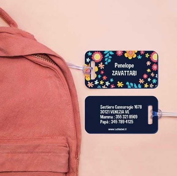 Ludlabel_etichette-bagagli
