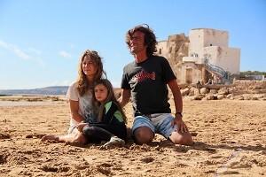 Auberge de la Plage Sidi Kaouki Marocco