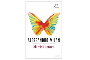 Mi vivi dentro di Alessandro Milan (DeAPlanet)