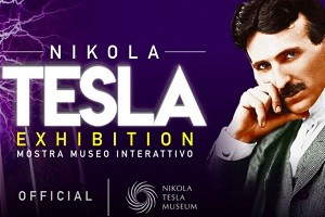 Mostra Tesla Exhibition
