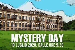 Mystery Day al Parco di Monza