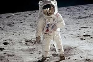 Oltre la Terra 50 anni dall'allunaggio