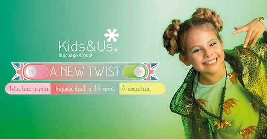 Open Day Kids&Us Milano