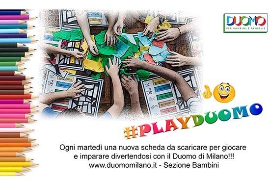 PlayDuomo_schede gioco