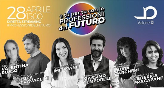 STEM in the City: a tu per tu con le professioni del futuro