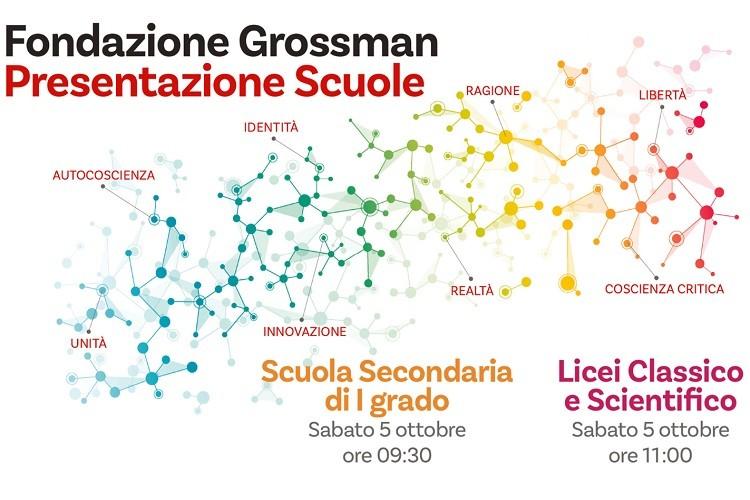 Scuole Fondazione Grossman