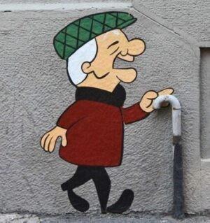 Street Art Kids