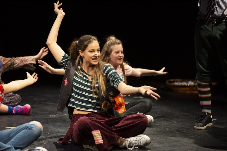 Campus Teatri Possibili a settembre: recitazione, ballo e canto