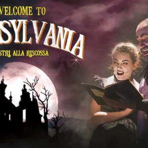 Welcome to Transilvania