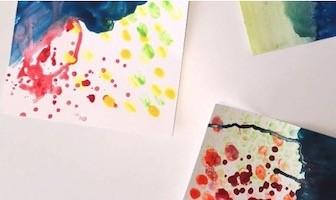alchimie di colore