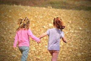 amicizia-nei-bambini