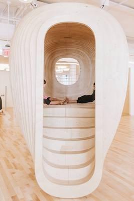 asilo di design