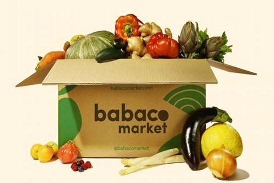babaco market_babaco box